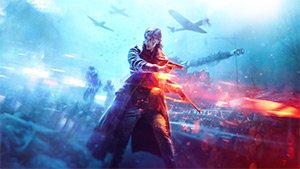 GeForce RTX - Battlefield