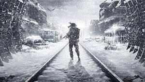 GeForce RTX - Metro Exodus