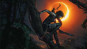 GeForce RTX - Shadow Of The Tomb Raider