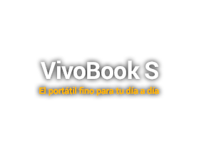 vivobook-S