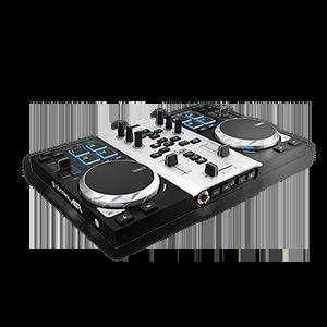 Mesas de DJ