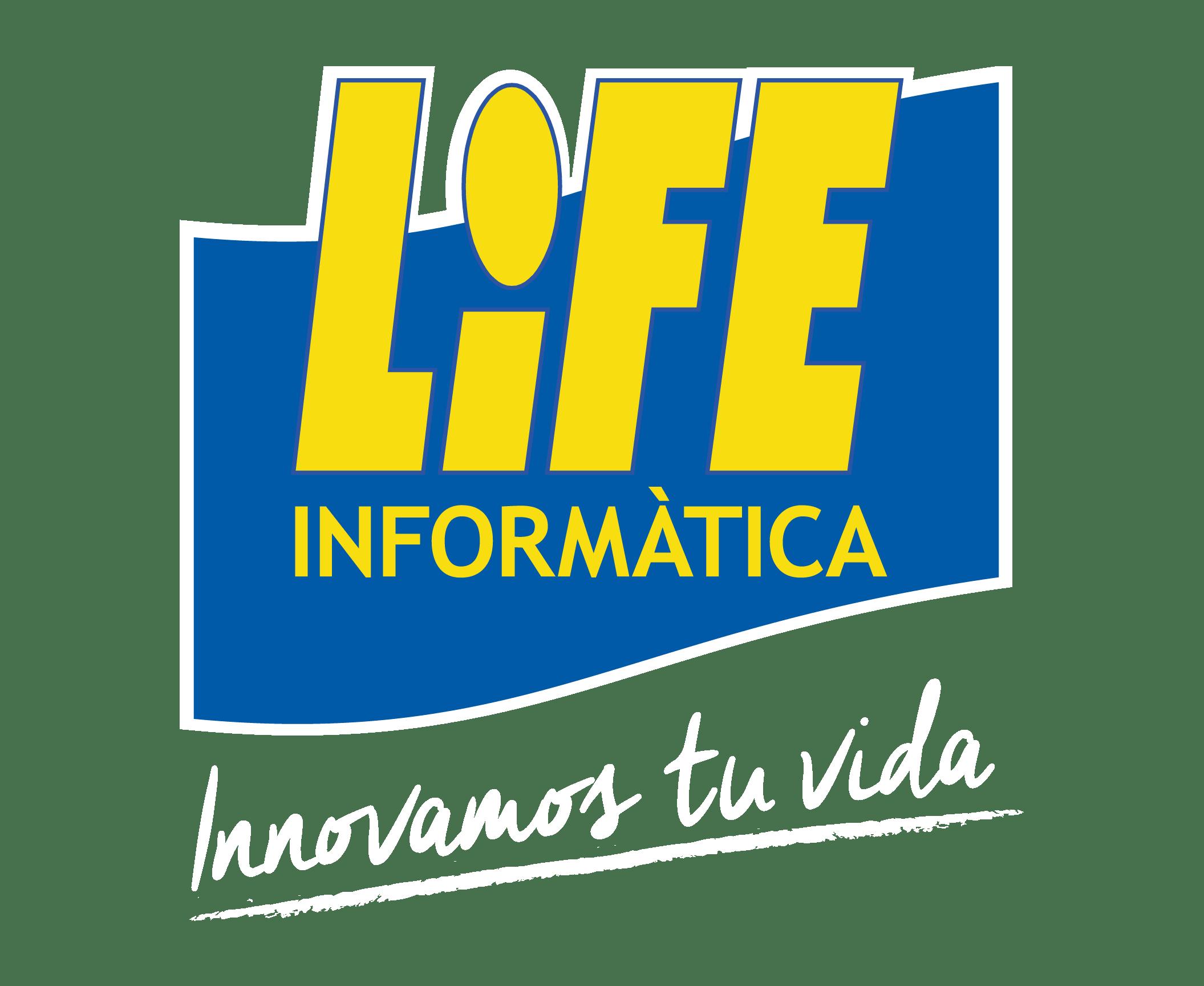 LIFE Informàtica - Innovamos tu vida