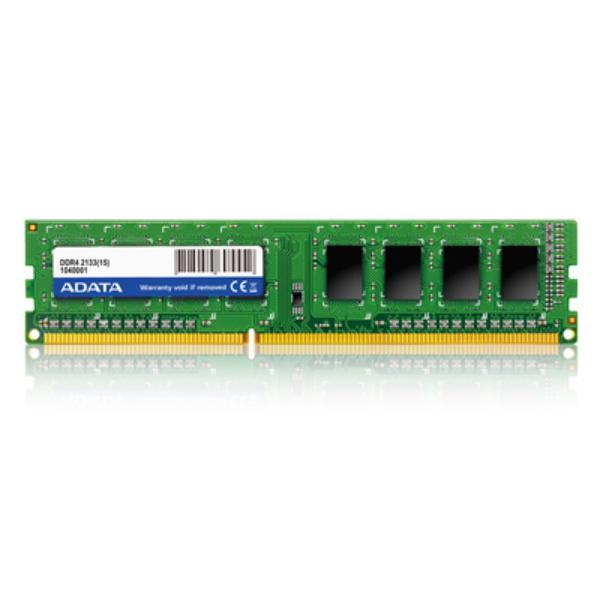 ADATA DDR4 2133MHz 4GB – Memoria RAM