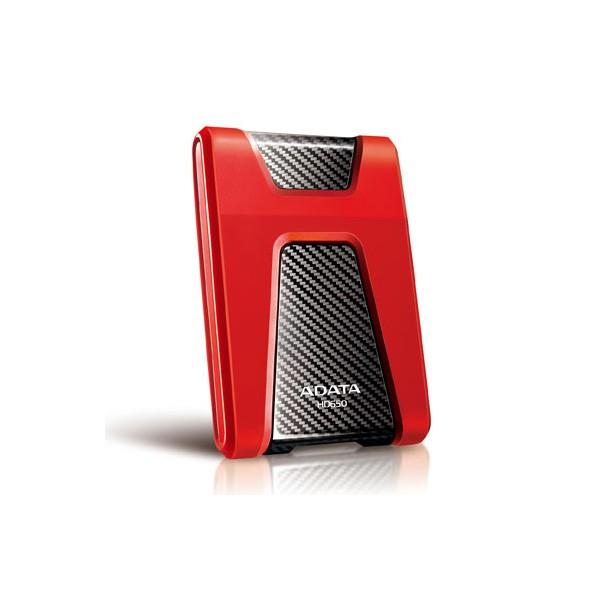 ADATA DasHDrive Durable HD650 1TB 2.5″ – Disco Duro USB 3.0