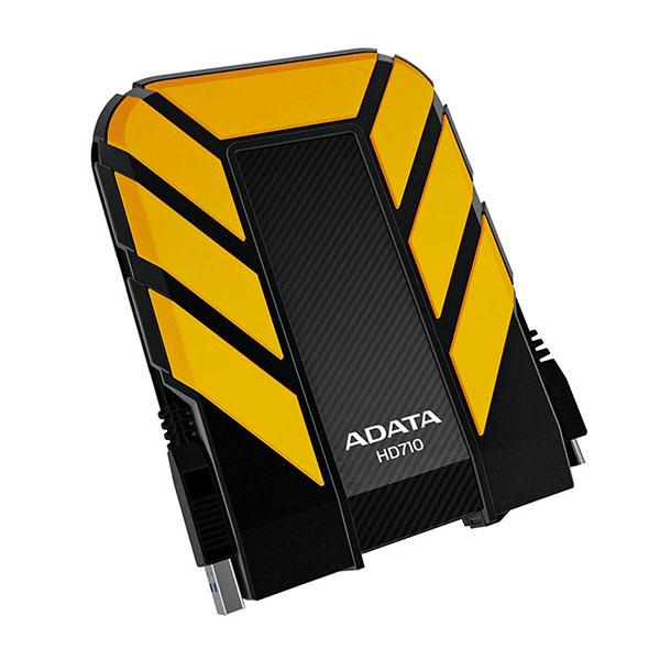 ADATA DasHDrive Durable HD710 1TB 2.5″ – Disco Duro USB