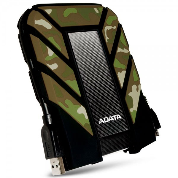 ADATA DasHDrive Durable HD710M 1TB 2.5″ – Disco Duro USB