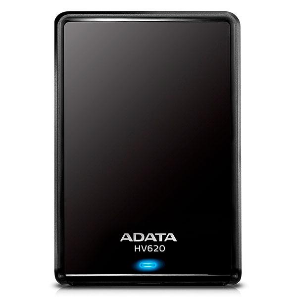 ADATA DasHDrive HV620 2TB 2.5″ – Disco Duro USB