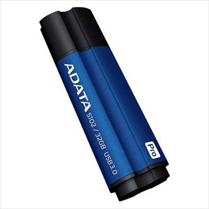 ADATA Superior Series S102 Pro 32GB azul – Pendrive