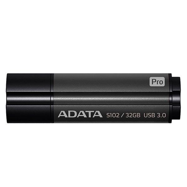 ADATA Superior Series S102 Pro 32GB gris – Pendrive