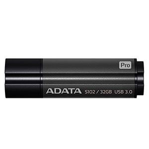 ADATA Superior Series S102 Pro 32GB gris – Pendrive