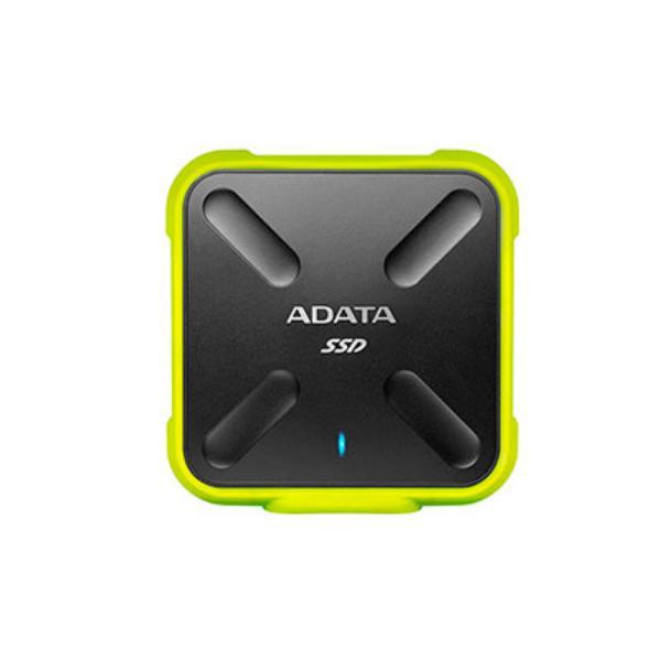 ADATA SD700 SSD 512GB USB 3.1 G1 – Disco Duro Externo