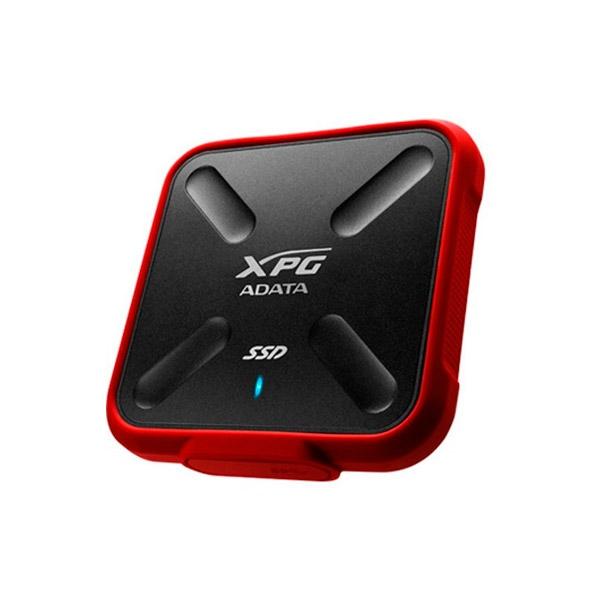 GAMING External SSD SD700X 1TB Red