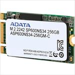 ADATA Premier SP600 256GB M.2 2242 – Disco Duro SSD