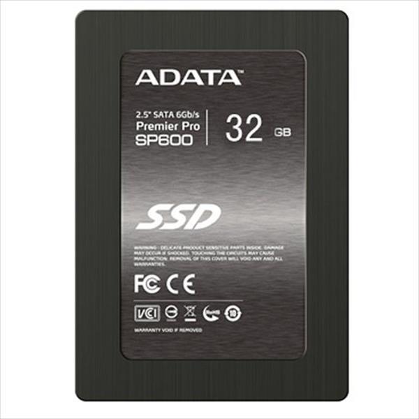 ADATA Premier Pro SP600 32GB 2.5″ – Disco Duro SSD