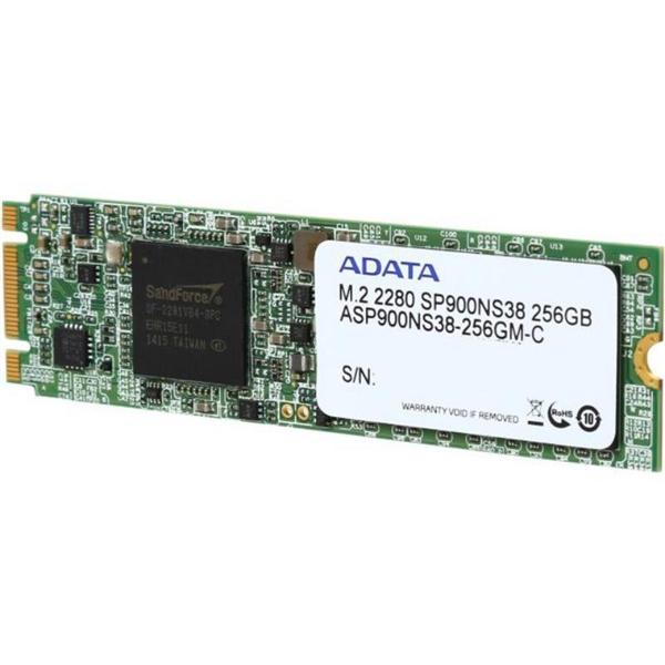 ADATA Premier Pro SP900 256GB M.2 2280 – Disco Duro SSD