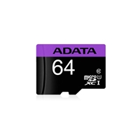 ADATA Premier 64GB - MicroSD