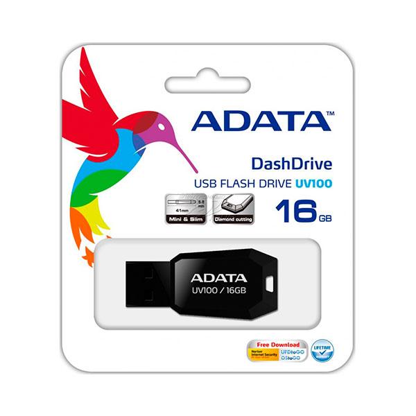 ADATA DasHDrive UV100 16GB – Pendrive