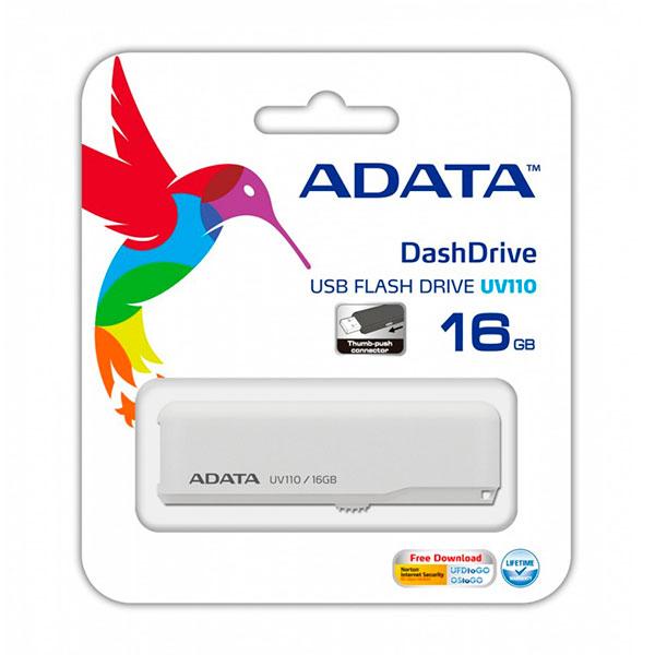 ADATA DasHDrive UV110 16GB – Pendrive