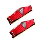 MODULO MEMORIA RAM DDR4 16GB(2X8GB) PC2400 ADATA XPG Z1 RED