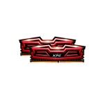 MEMORIA ADATA DIMM DDR4 KIT 16GB(2X8GB) 2400MHZ XPG LED