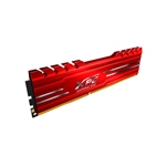 MODULO MEMORIA RAM DDR4 8GB PC2666 ADATA XPG GAMMIX D10 RED