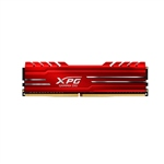 MODULO MEMORIA RAM DDR4 4GB PC2666 ADATA XPG GAMMIX D10 RED