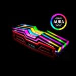 MEMORIA ADATA DIMM DDR4 16GB 3000MHZ XPG LED-RGB SD40-HS