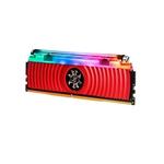 SINGLE COLOR BOX RED DDR4 8GB 3000