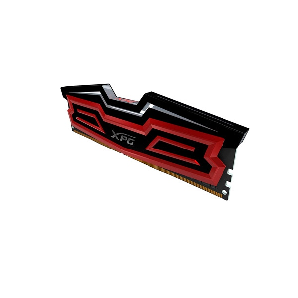 MEMORIA ADATA DIMM DDR4 16GB 3200MHZ XPG LED-RGB SD40-HS