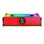 SINGLE COLOR BOX RED DDR4 8GB 3200