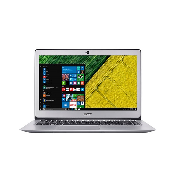 Acer Swift 3 i3 6006U 4GB 128GB 14 W10 – Portátil
