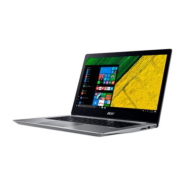 ACER Swift 3 I3 7100 8GB 128GB W10 – Portátil
