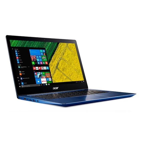 Acer Swift 3 SF314-52 i3 7100U 8GB 128GB W10 Azul – Portátil