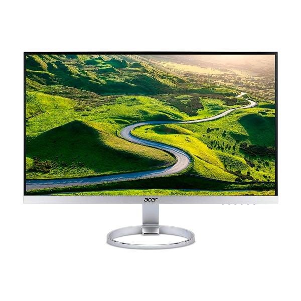 Acer H277HU 27″ WQHD IPS LED USB C FreeSync – Monitor