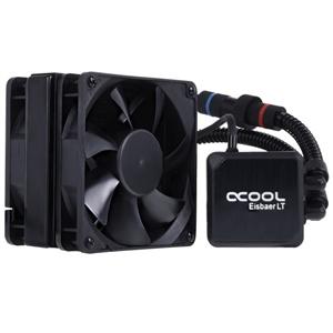 Alphacool Eisbaer LT120 CPU negro – Refrigeración liquida
