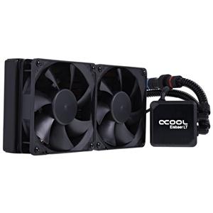 Alphacool Eisbaer LT240 CPU negro – Refrigeración liquida