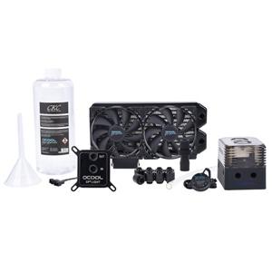 Alphacool Eissturm Gaming 240 – Refrigeración liquida