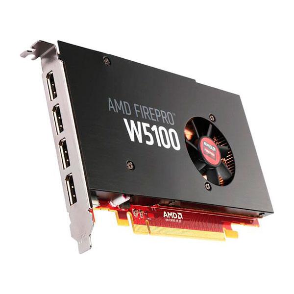 AMD FirePro W5100 4GB – Gráfica