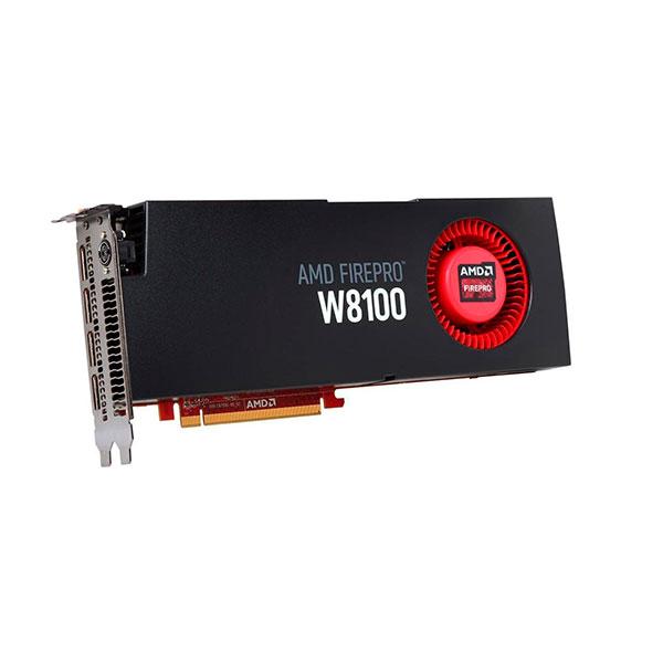 AMD FirePro W8100 8GB – Gráfica