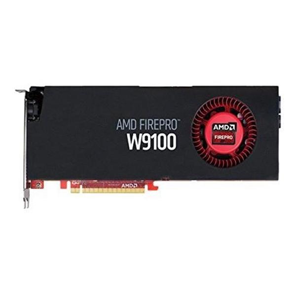 AMD FirePro W9100 16GB – Gráfica