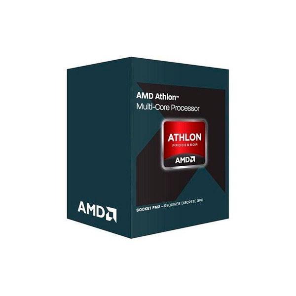 AMD Athlon X2 370 4.2GHZ – Procesador