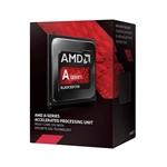 AMD A6-7470K Black Edition APU 3.7GHz FM2+ - Procesador