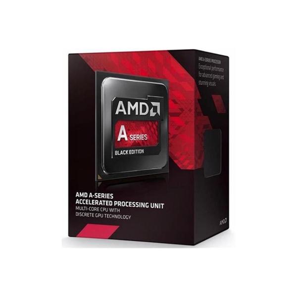 AMD A10 7860K – Procesador