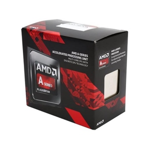 AMD serie A10 A10-7870K – Procesador
