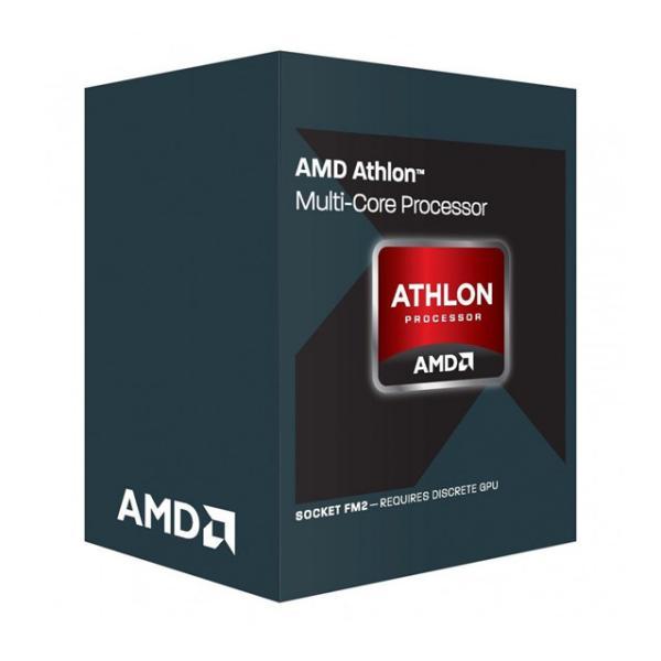 AMD Athlon X4 860K 3.7Ghz FM2+ – Procesador