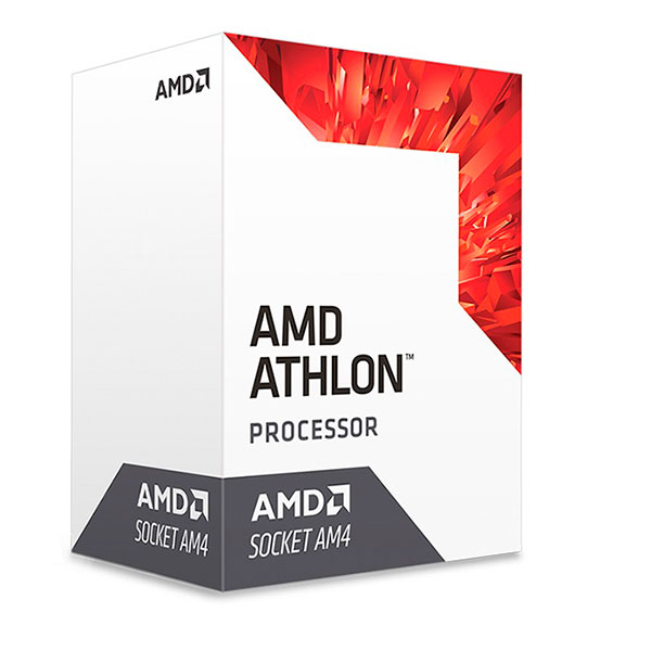 AMD Athlon X4 950 3.5GHZ AM4 – Procesador
