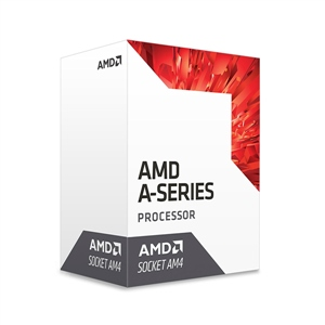 AMD A10-9700 APU 3.5GHz AM4 - Procesador
