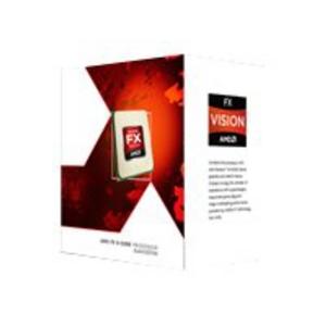 AMD FX-4300 Black Edition 3.8Ghz AM3+ – Procesador