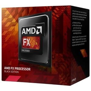AMD FX-6350 6-Core Black Edition 3.9GHz AM3+ - Procesador