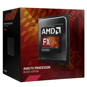 AMD FX-8320 Black Edition 3.5Ghz AM3+ – Procesador